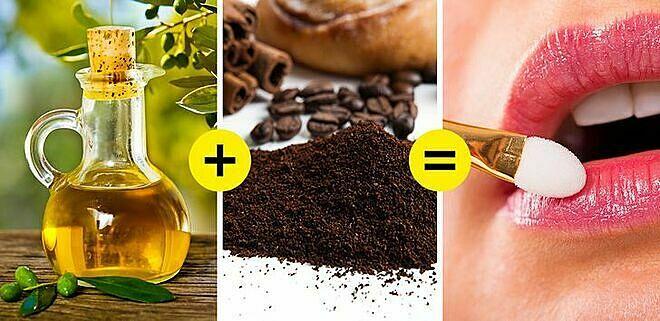 5 công thức làm đẹp với bã cà phê - Hình 2