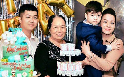 Nhật Kim Anh tố bị chồng cũ chiêu trò tước quyền làm mẹ: Anh có hạnh phúc riêng rồi mà, tha tôi được không? - Hình 1