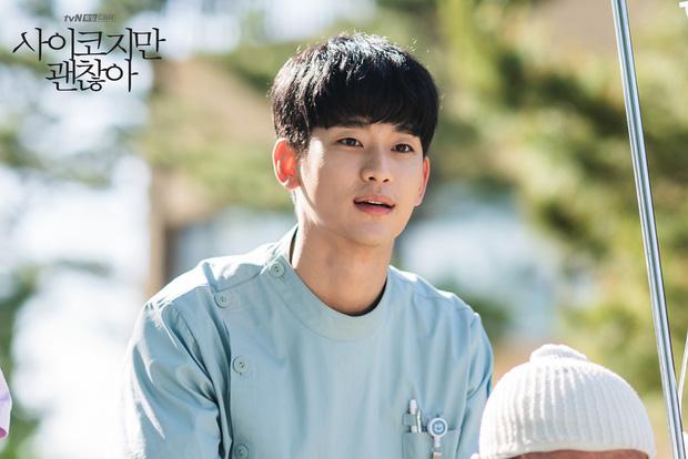 Top diễn viên truyền hình được săn đón nhất xứ Hàn: Kim Soo Hyun vượt Hyun Bin, Lee Min Ho còn không được nhắc đến