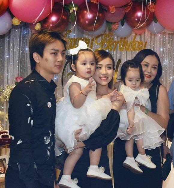 """Mẹ vợ Hoài Lâm bất ngờ bị  """"đào"""" lại dòng trạng thái cực gắt ngay trước khi con gái ly hôn 3"""