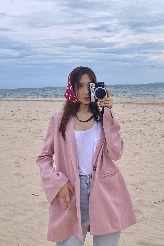 Đang là hot streamer, Mina Young ấp ủ con đường âm nhạc chuyên nghiệp - Hình 7