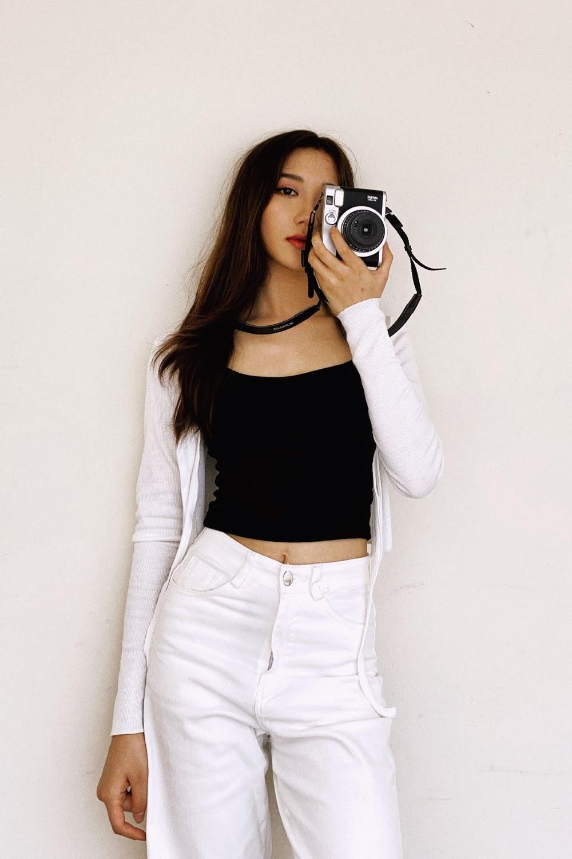 Đang là hot streamer, Mina Young ấp ủ con đường âm nhạc chuyên nghiệp - Hình 12