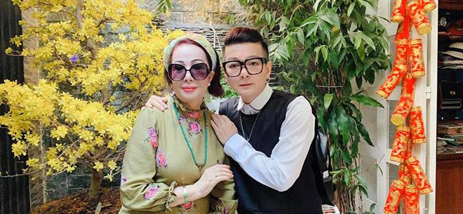 Hé lộ chuyện ít biết về cuộc hôn nhân của Vũ Hà với vợ đại gia lớn hơn 8 tuổi - Hình 4