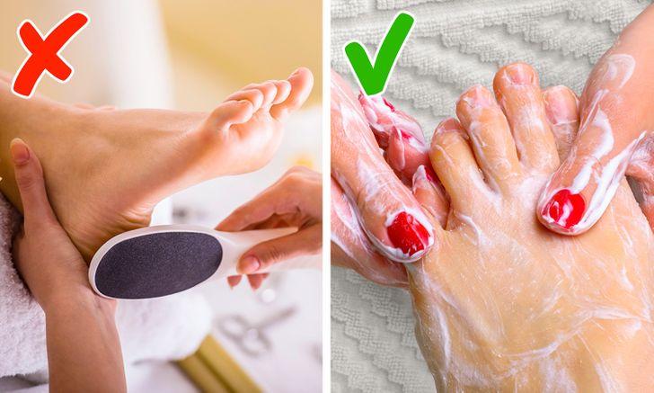 Những điều nguy hiểm thợ làm móng tay sẽ không bao giờ chia sẻ với khách hàng - Hình 2