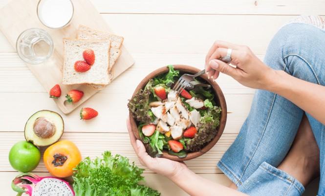 Những lý do để bạn không bao giờ nên ảo tưởng về những thực đơn ăn kiêng - Hình 1