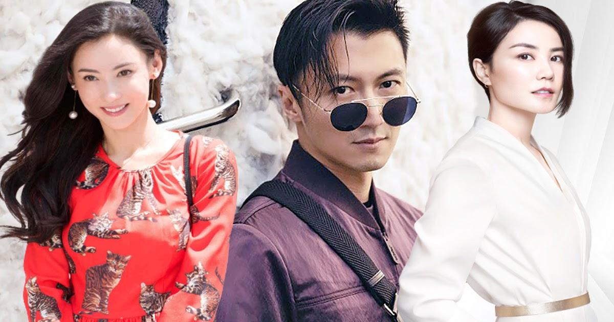 Trương Bá Chi được minh oan sau 9 năm ly hôn, nguyên nhân đổ vỡ do Tạ Đình Phong gây ra - Hình 8