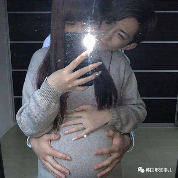 Gái xinh 16 tuổi vật vã sinh con nặng 3,7kg, chồng hotboy sung sướng hứa ngay một điều - Hình 6