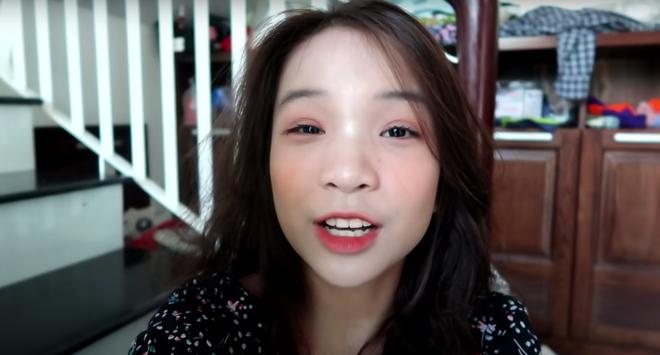 Nữ sinh 2k7 làm YouTube từ khi học cấp 1, kiếm được tiền để vui chơi mua sắm thoải mái - Hình 5