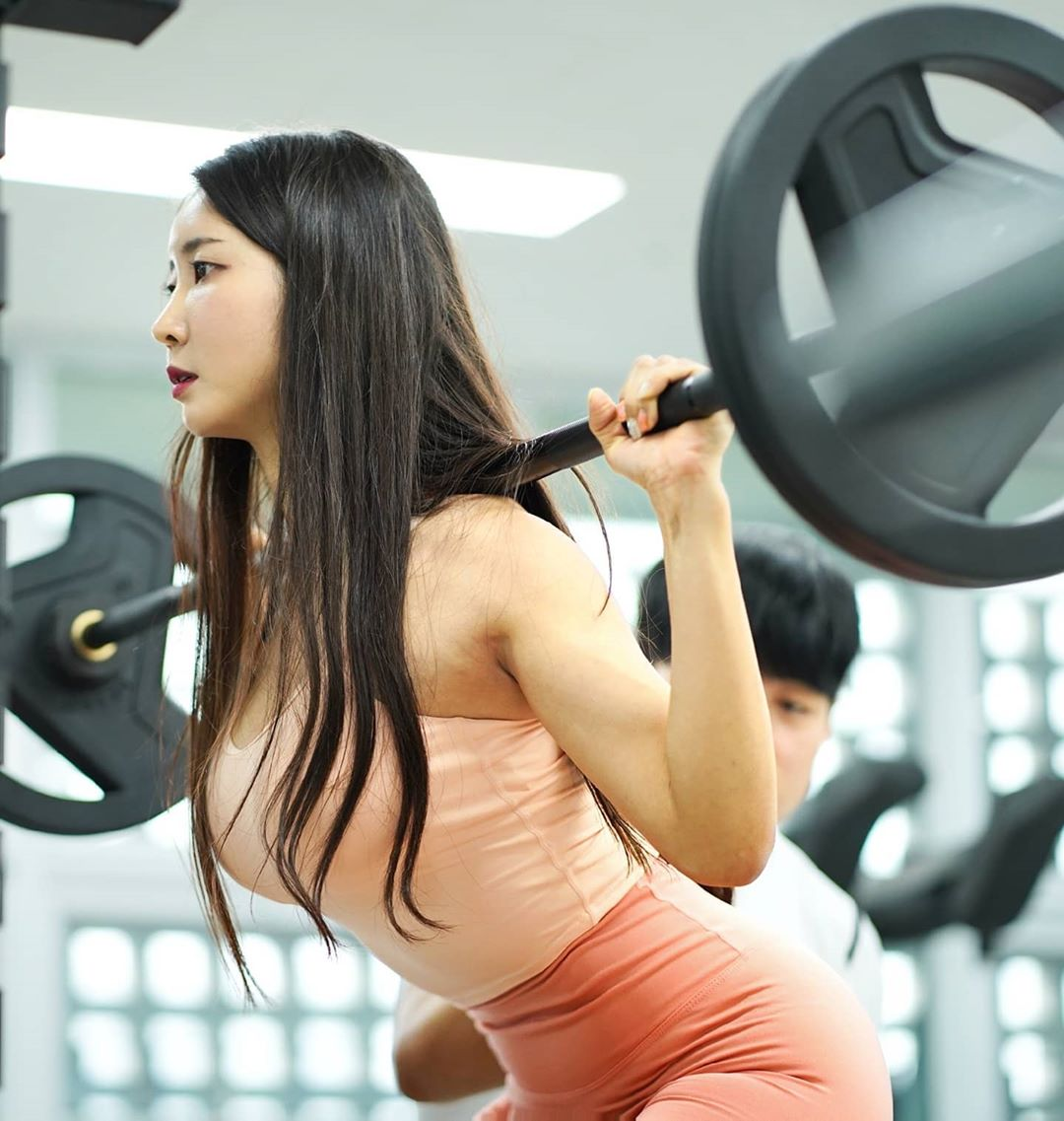 Thạc sĩ trường danh giá nhất xứ Hàn làm gì để thân hình như quả bom di động? - Hình 5