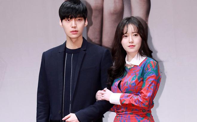 NÓNG: Goo Hye Sun - Ahn Jae Hyun chính thức ly hôn vào hôm nay, drama chấn động cuối cùng đã đi đến hồi kết - Hình 1