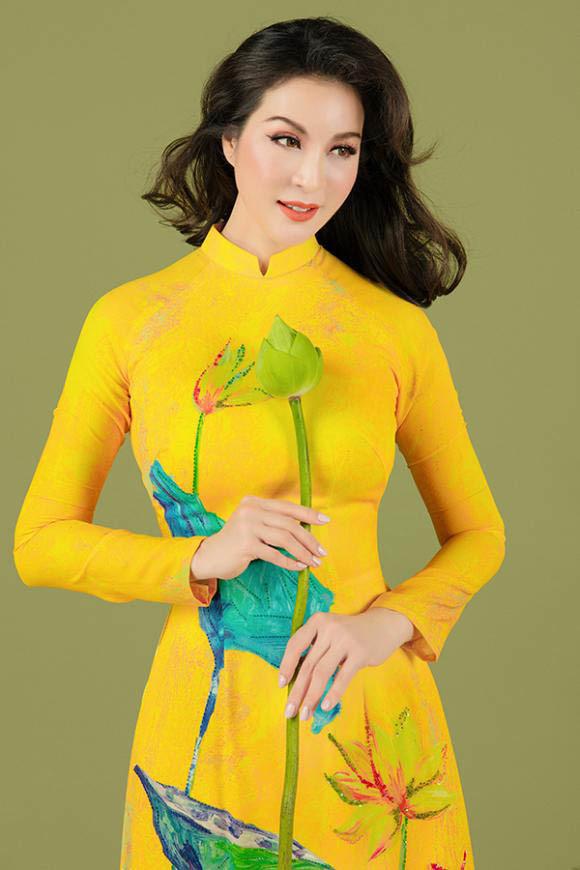 Âu Hà My nữ giảng viên xinh đẹp - VietNamNet