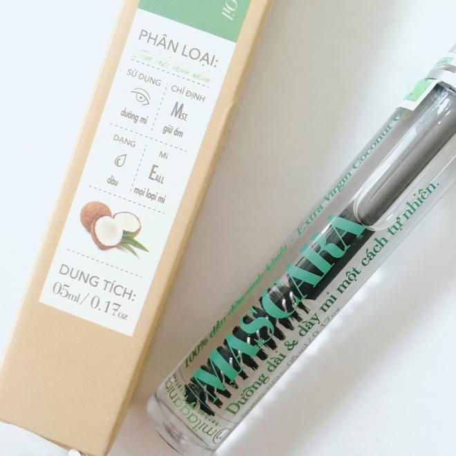 5 sản phẩm dưỡng lông mi thưa ngắn thành dài mướt, có loại giá rẻ giật mình - Hình 8