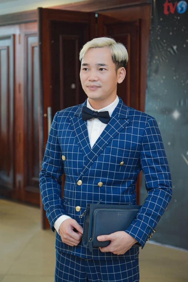 Vua tóc Nguyễn Duy xác nhận vai trò giám khảo Kỷ lục Guinness ngành tóc TPHCM 2020 - Hình 5