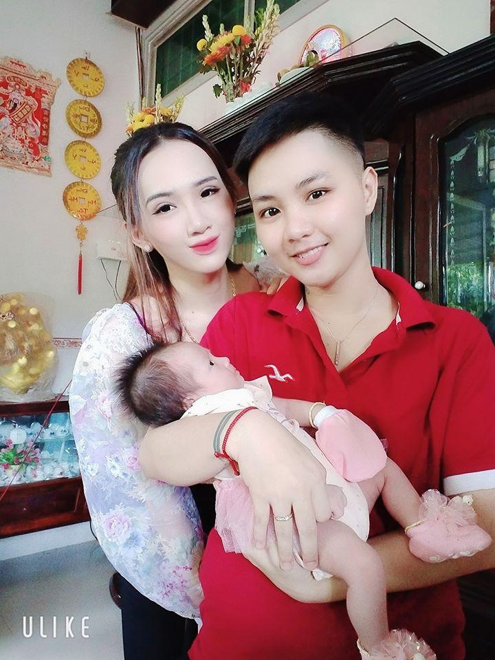 Chuyện ông bố đầu tiên tại Việt Nam sinh con lên báo nước ngoài - Hình 1