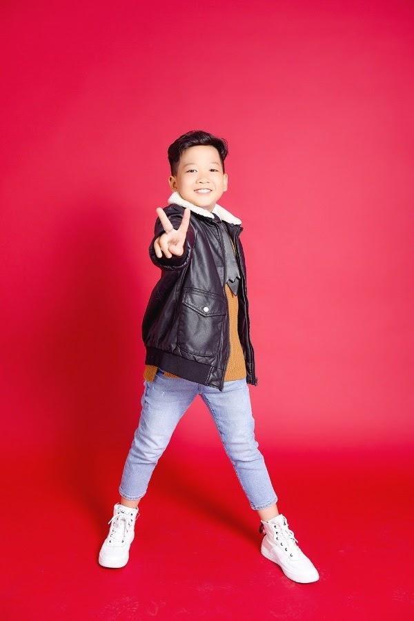 KICM lần đầu tiên đảm nhận vai trò giám đốc âm nhạc trong liveshow Little Star - Big Dream - Hình 9