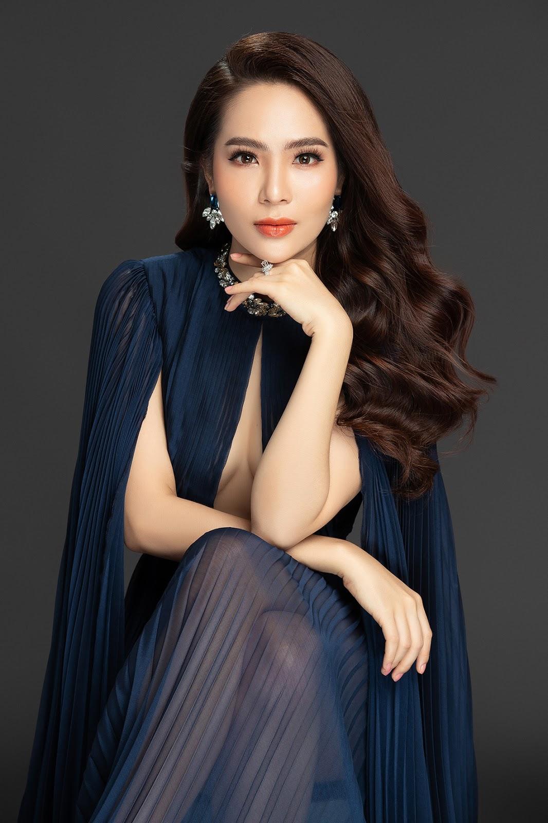Dương Kim Ánh: Tôi không sợ bị chê lạc hậu khi hát Bolero - Hình 6