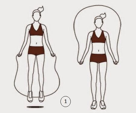 3 cách nhảy dây giúp tăng chiều cao hiệu quả - Hình 1