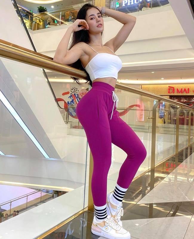 4 năm để có vòng 3 tăng 11 cm như cô gái Phan Thiết đang hot mạng xã hội - Hình 13