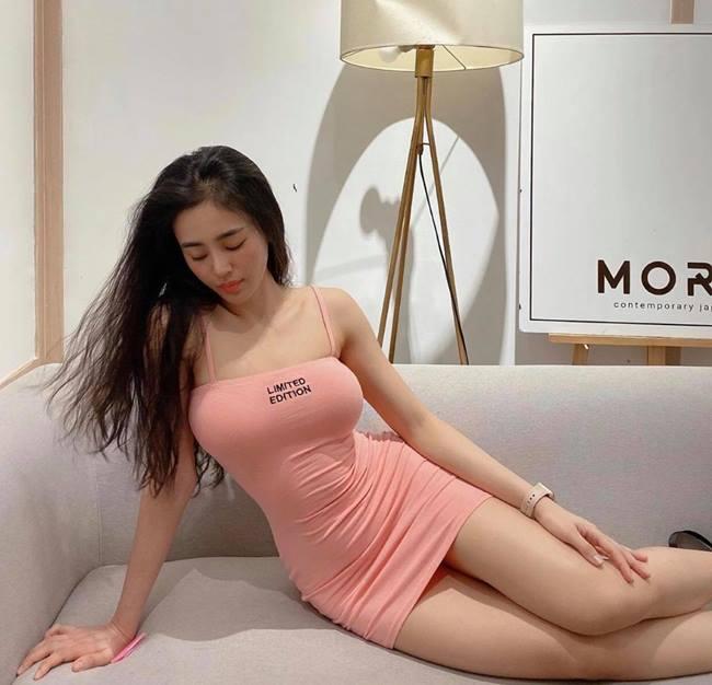 4 năm để có vòng 3 tăng 11 cm như cô gái Phan Thiết đang hot mạng xã hội - Hình 11