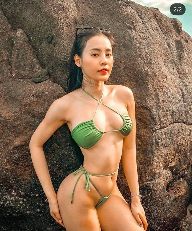4 năm để có vòng 3 tăng 11 cm như cô gái Phan Thiết đang hot mạng xã hội - Hình 5
