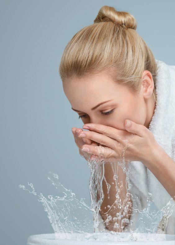 Bí quyết dưỡng da trắng mịn chuẩn spa tại nhà - Hình 1