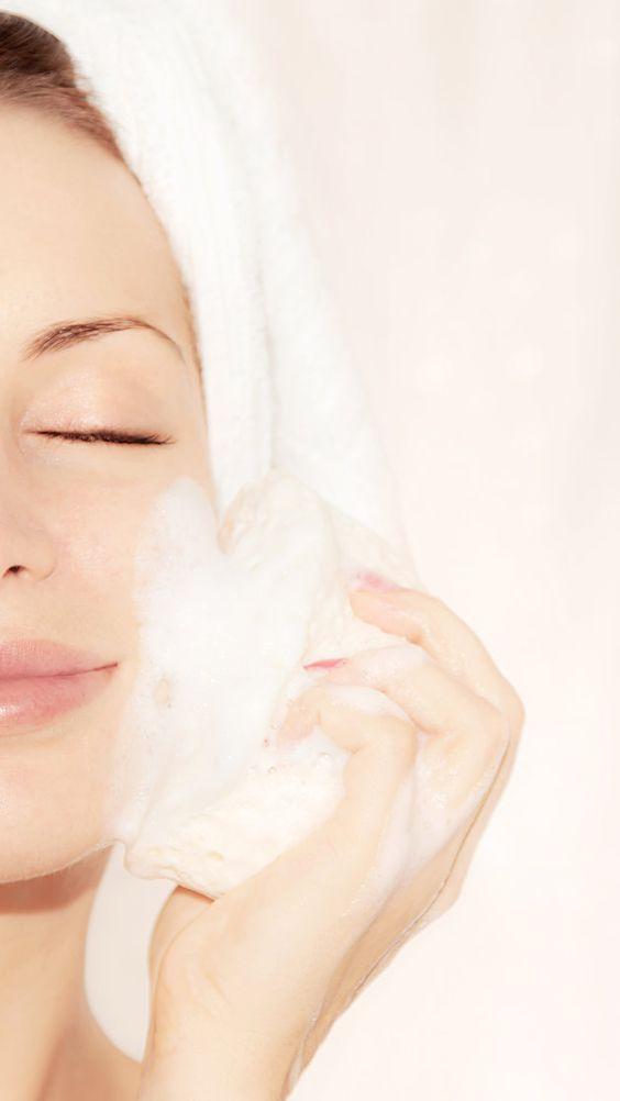 Bí quyết dưỡng da trắng mịn chuẩn spa tại nhà - Hình 4