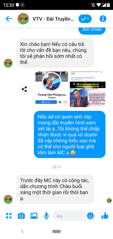 BIẾN CĂNG! MC VTV đá xéo Hương Giang bị lộ ảnh nhạy cảm, đã thôi việc tại Đài truyền hình từ lâu? - Hình 9
