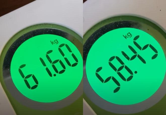 Giảm 3,2 kg trong 3 ngày nhờ chỉ ăn dưa hấu - Hình 4