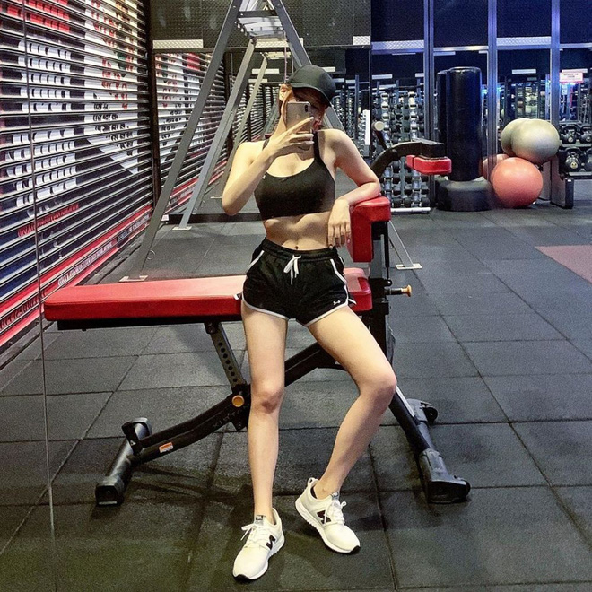 Nữ Youtuber Đài Loan chia sẻ bí quyết giảm 10kg chỉ trong 1 năm - Hình 11