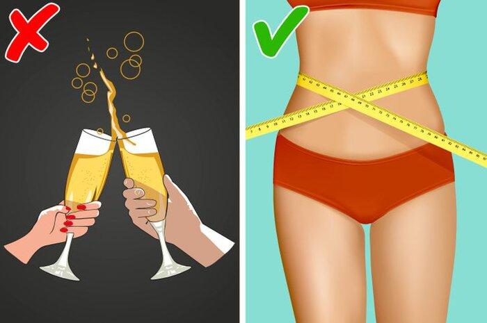 6 thói quen khiến bạn tập hùng hục cũng không thể giảm cân - Hình 5