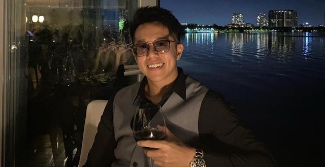 Bạn trai đại gia của Hương Giang - Matt Liu lộ bất ngờ có động thái lạ trước bão scandal gạ tình, lăng nhăng - Hình 7