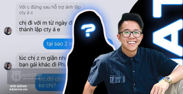 Bạn trai đại gia của Hương Giang - Matt Liu lộ bất ngờ có động thái lạ trước bão scandal gạ tình, lăng nhăng - Hình 4