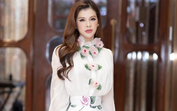 Mang làn gió mới đến với thời trang Việt - Hình 1