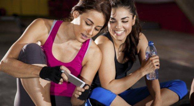 8 việc không nên làm khi tập gym để tăng hiệu quả tập luyện - Hình 3