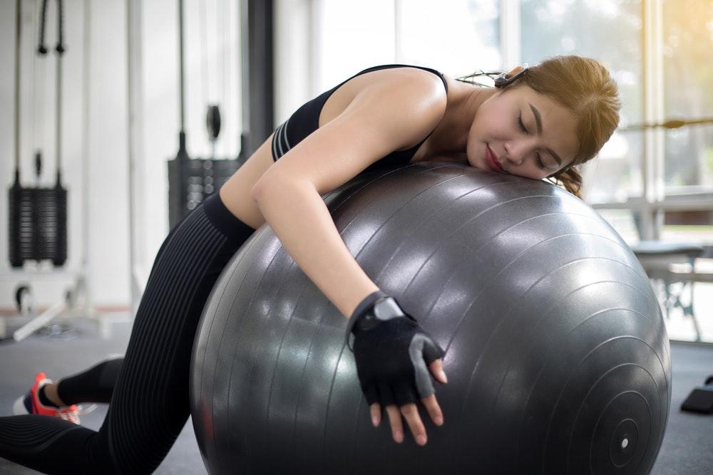 8 việc không nên làm khi tập gym để tăng hiệu quả tập luyện - Hình 1