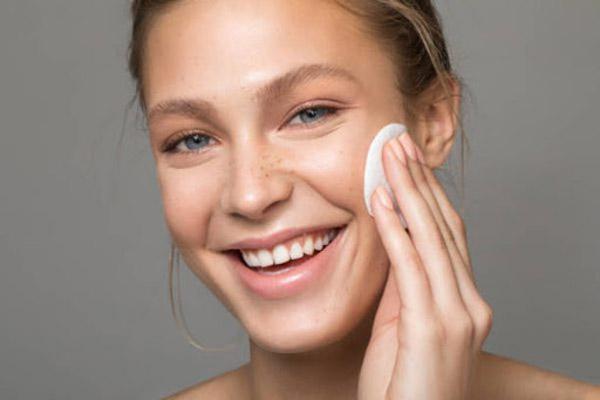 Các bước skincare chuẩn nhất cho làn da chắc khỏe - Hình 2