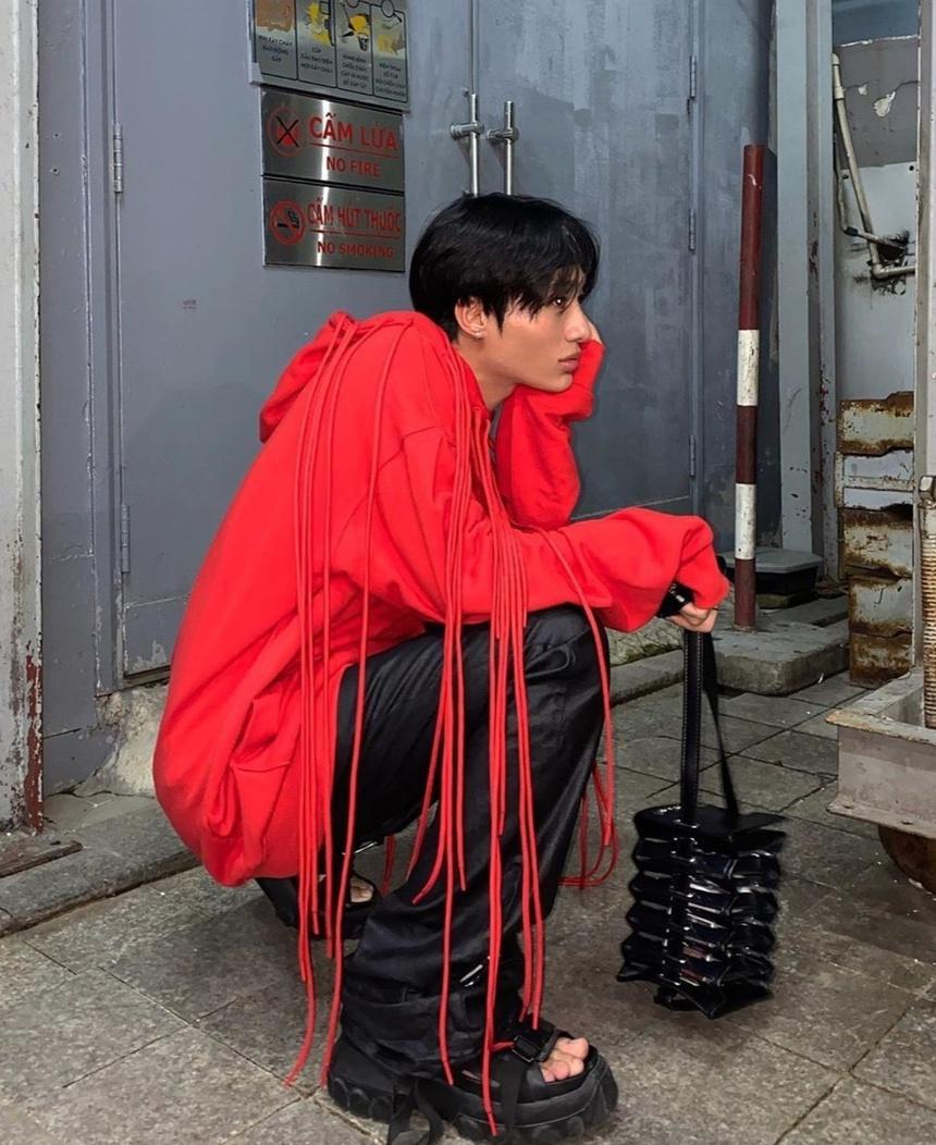 5 stylist nổi tiếng nhất Việt Nam hiện nay - Hình 26