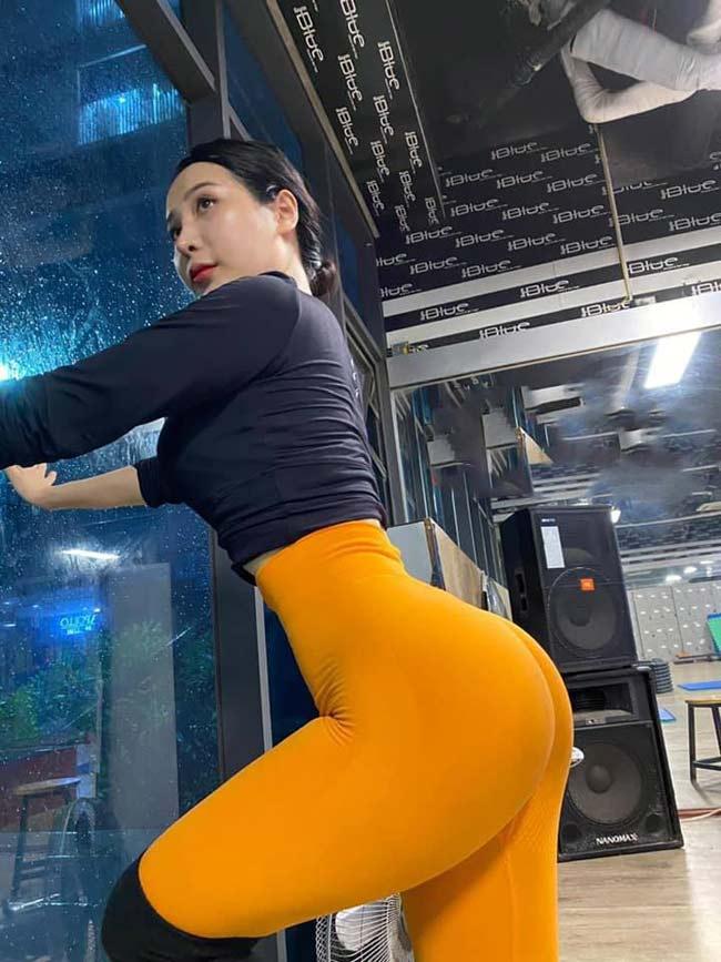 Chiếc quần tập thần thánh khiến chị em chỉ muốn mặc vào và lao ngay đến phòng gym - Hình 1