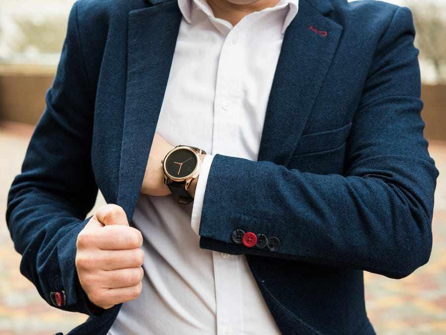 6 mẹo đơn giản giúp bạn toát lên vẻ người có tiền bất kể trong túi có bao nhiêu - Hình 1
