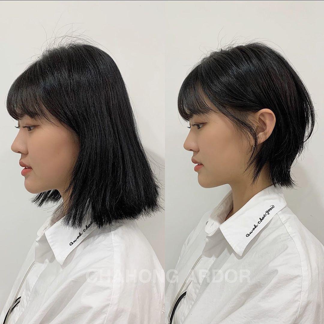 Ngắm những màn F5 sau bạn sẽ muốn đổi đời cho mái tóc nhạt nhòa ngay lập tức - Hình 6