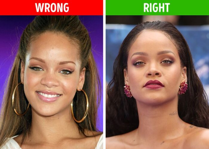 Bí quyết chọn kiểu lông mày phù hợp với hình dáng khuôn mặt - Hình 1