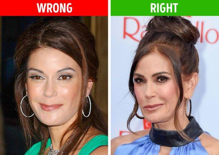 Bí quyết chọn kiểu lông mày phù hợp với hình dáng khuôn mặt - Hình 3