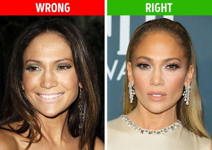 Bí quyết chọn kiểu lông mày phù hợp với hình dáng khuôn mặt - Hình 6