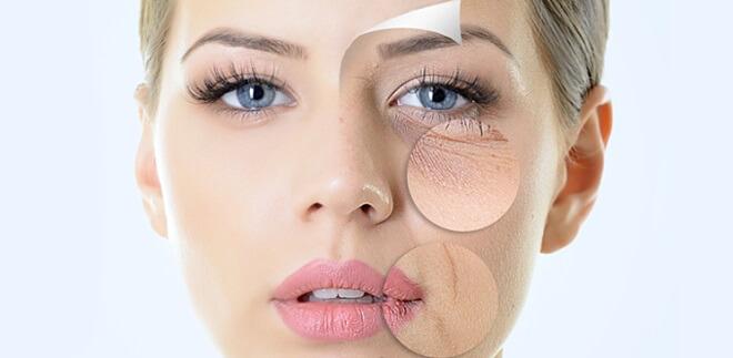 Cấp cứu da cho những cô nàng hay thức khuya - Hình 2