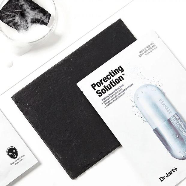 Lỗ chân lông to sẽ hóa nhỏ mịn, căng mướt nhờ 5 loại mặt nạ giấy đặc trị giá chỉ từ 30k - Hình 2