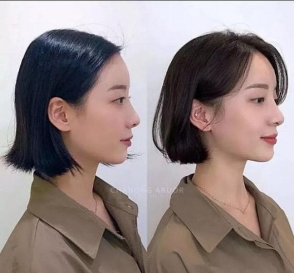 4 kiểu tóc mái hợp với người có khuôn mặt siêu nhỏ năm 2020! - Hình 1