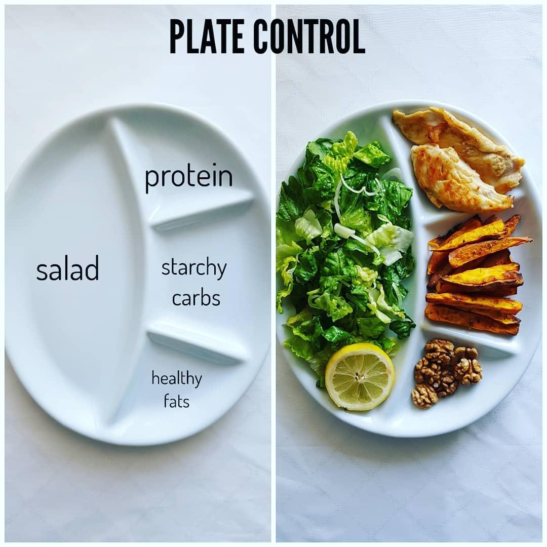 Chiếc đĩa thần kỳ giúp việc giảm cân dễ như bỡn - Hình 6