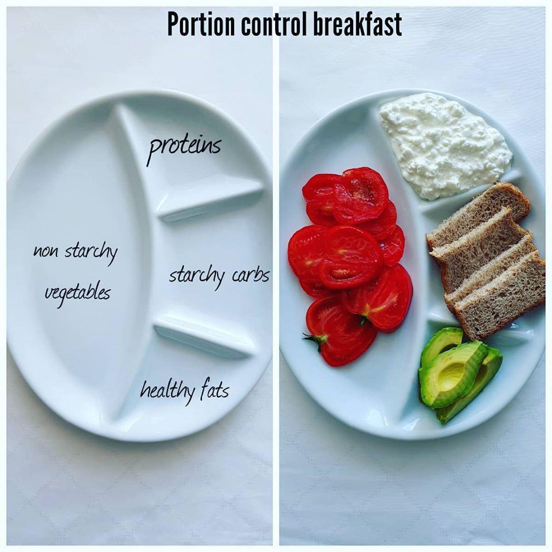Chiếc đĩa thần kỳ giúp việc giảm cân dễ như bỡn - Hình 7