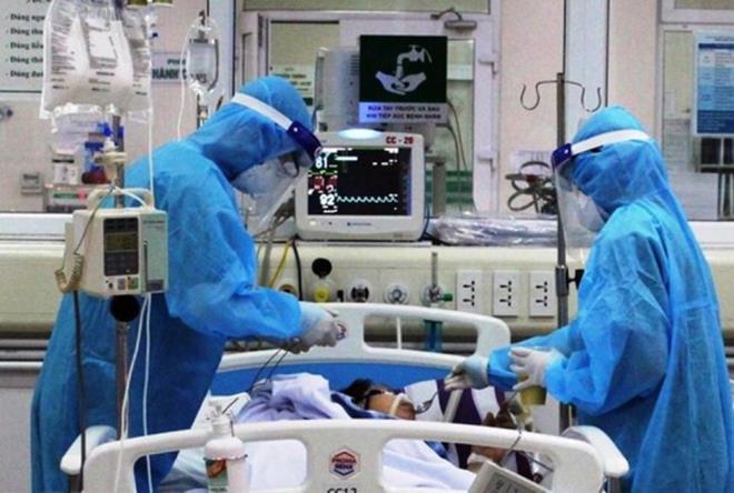 Thêm hai bệnh nhân COVID-19 qua đời - Hình 1