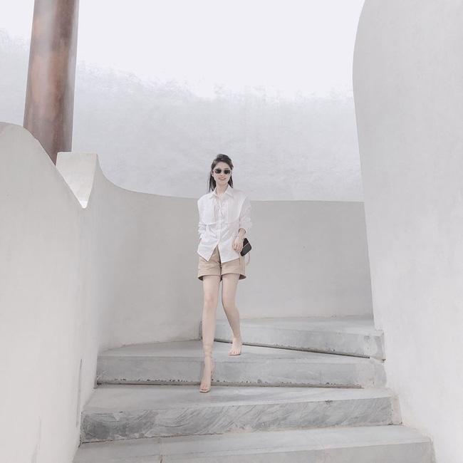 12 thiết kế sơ mi chuẩn đẹp đúng style Hàn Quốc, ưng nhất là giá chưa đến 600k - Hình 3